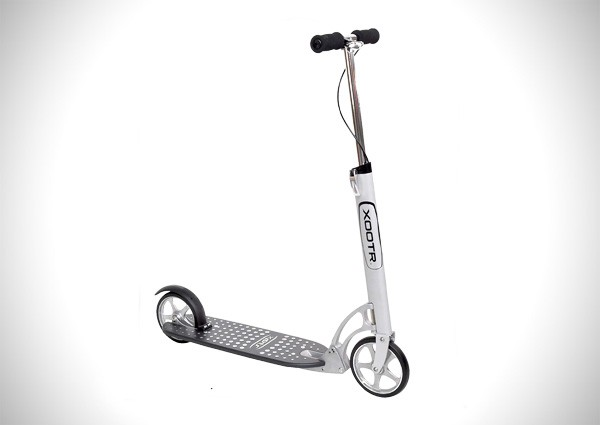 Xootr Mg Adult Kick Scooter