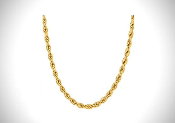 Lifetime Jewelry Rope Chain