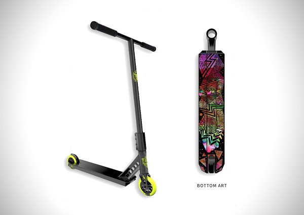 Lucky 2018 EVO Pro Scooter