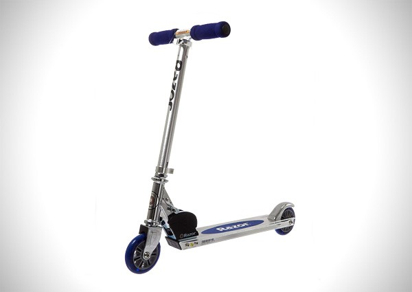 Razor A Kick Scooter