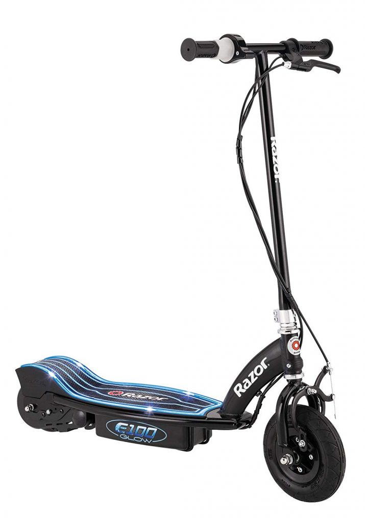 Razor E100 Electric Scooter Reviews