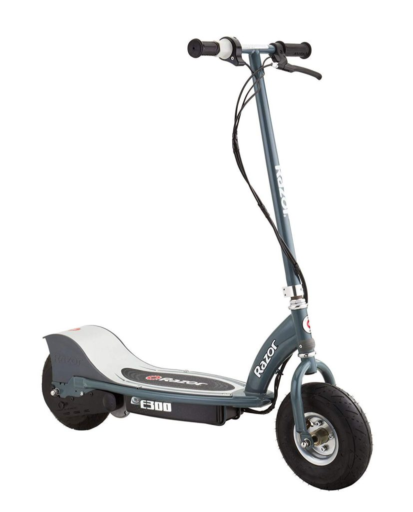 Razor E300 Electric Kids Scooter Review