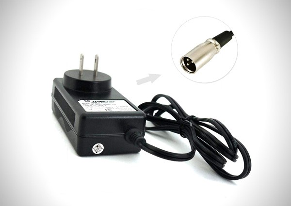 Razor Scooter E100 E200 E300 E125 E150 E500 E175 Batteries charger