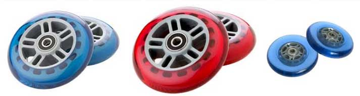 Razor Scooter Wheels
