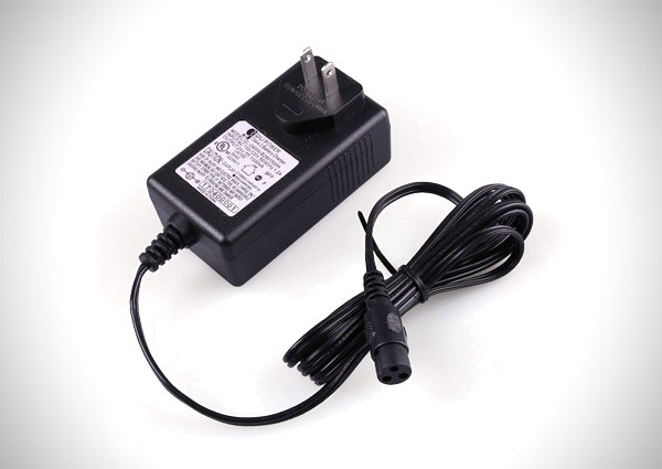 Scooter Battery Charger for Razor E200 and E300