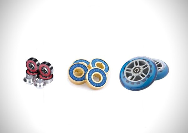 Scooter Bearings