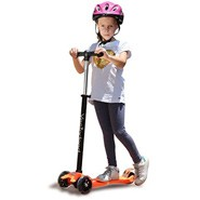 Best Three Wheel Scooter for Kids