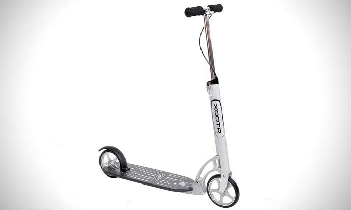 Xootr Mg Adult Kick Scooter