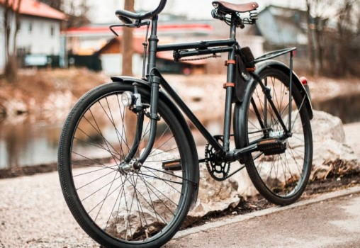 Is a BMX bike good for commuting?
