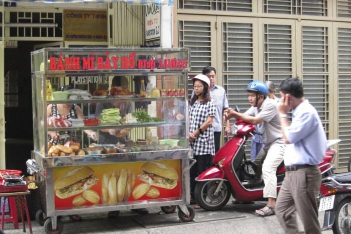 Bay Ho Break store