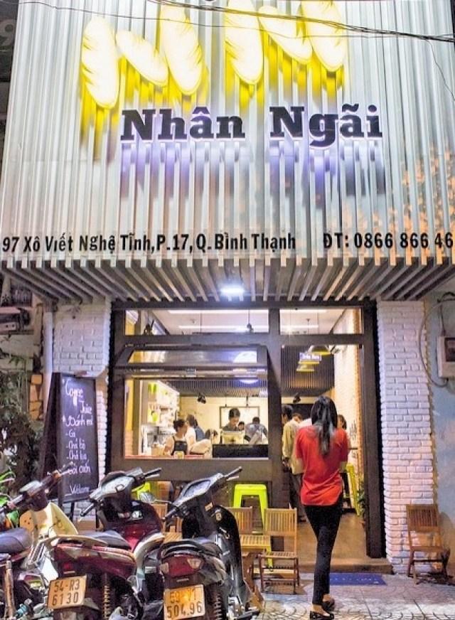 Vietnamese break store
