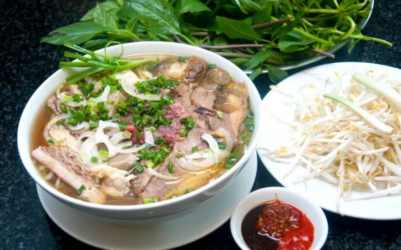 10 Best Pho In Ho Chi Minh City