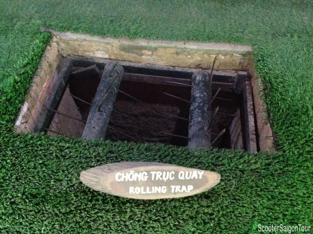 Cu Chi Tunnels & Mekong Delta Tour Full Day