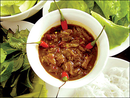 macerated-fish-guts-in-an-giang Specialty Foods in An Giang