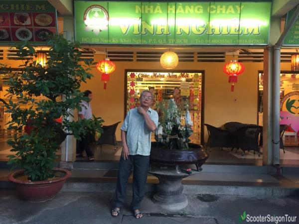 Vinh Nghiem Restaurant