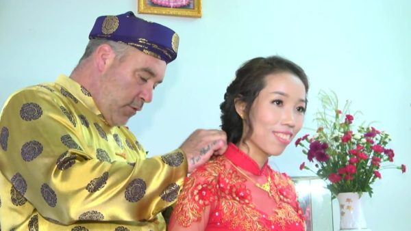 Getting married with Vietnamese girls