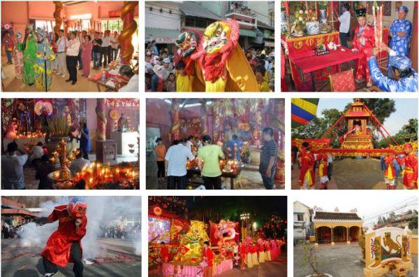 9 Festivals in Ho Chi Minh City