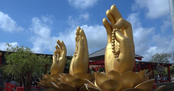 Top 12 tourist attractions in Soc Trang