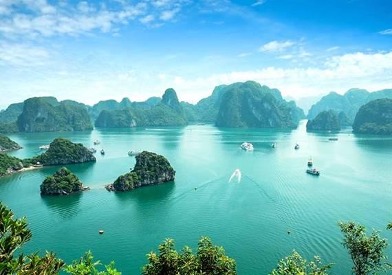 Halong Bay Travel Guide