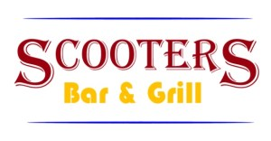 scooters bar and grill garland tx logo