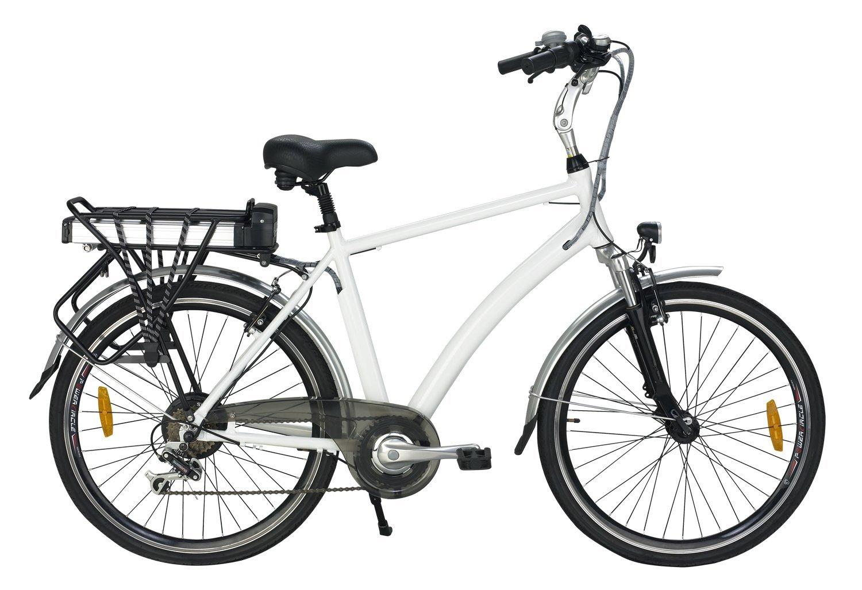 Yukon Trails Xplorer Sport Hybrid Electric Bike Review