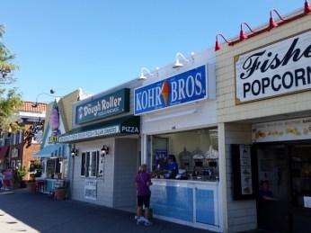 Shoppes in Rehoboth Beach, DE