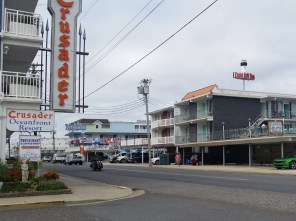 Westwood NJ aims for 1950s feel