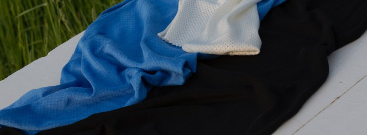 Textiles made by Natural Fiber Welding