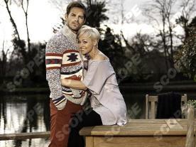 Ben Richards and wife Helen
