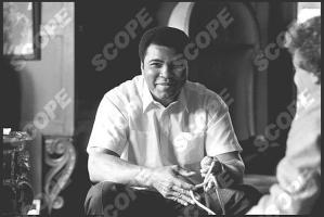 Muhammad Ali - 1985