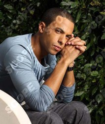 JLS Marvin Humes
