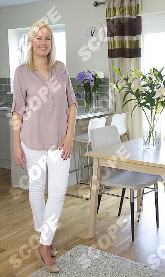 Stella English at home