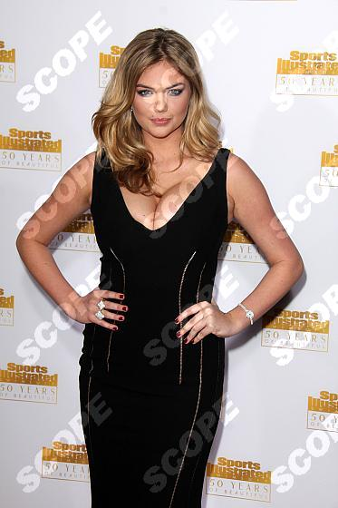 at the NBC And Time Inc. Celebrattion for the 50th Anniversary Of Sports Illustrated Swimsuit Issue, Dolby Theater, Hollywood, CA 01-14-14