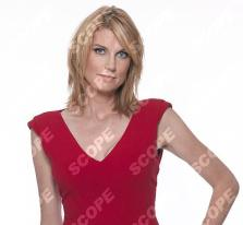 Sally Bercow wife of the conservative Politician speaker John Bercow