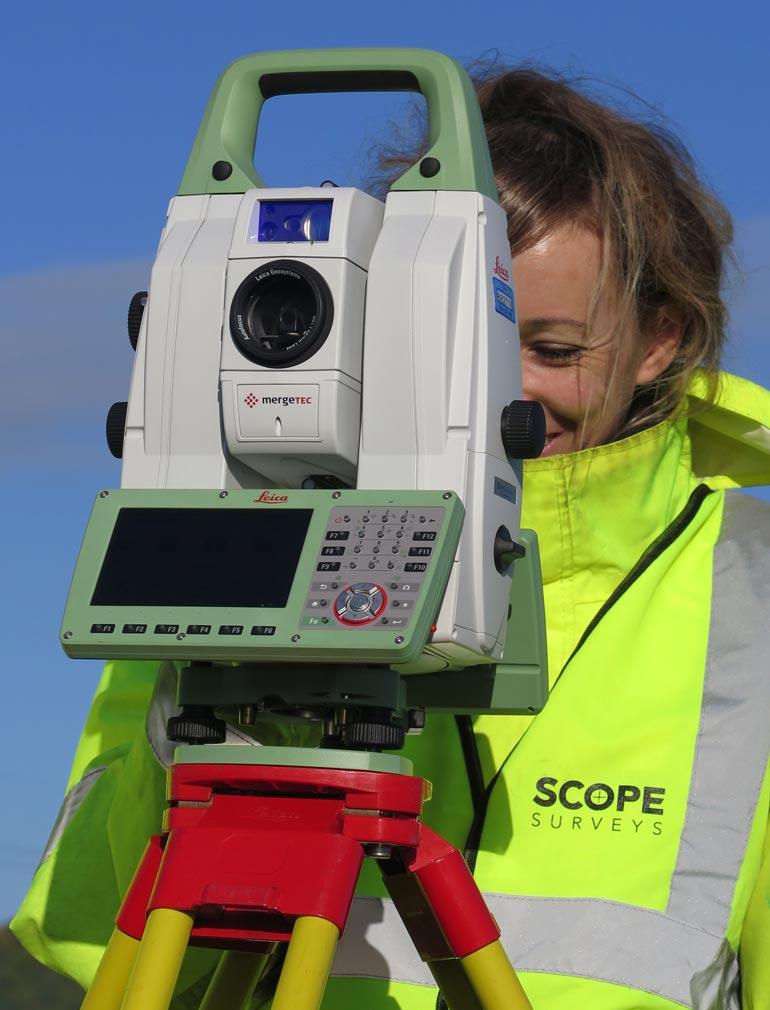 Movement Monitoring Surveys by Scope Surveys London