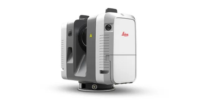 Scope Surveys attends official launch of Leica RTC360 HDS solution