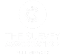 The Survey Association – Accreditation for Scope Surveys