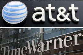 U.S. Justice Department Blocks AT&T &Time Warner Inc. Merger