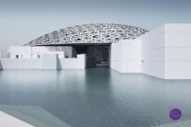 Courtesy of Louvre Adu Dhabi