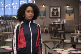 """Grown-ish"" Recap Episode 5: Zoey's Status Goes Viral"