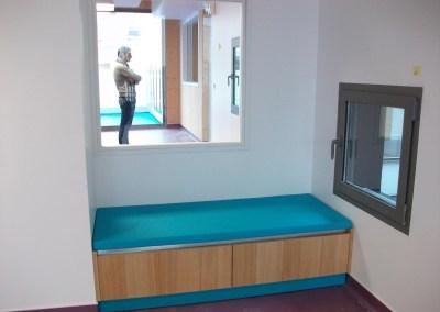 Laporte - agencement et mobilier de crèches - Aménagement de bâtiments recevant du public