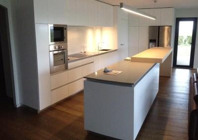 Laporte - cuisines pour particuliers - aménagement pour les particuliers