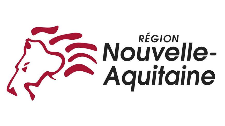 La SCOP Laporte travaille pour la Région Nouvelle Aquitaine