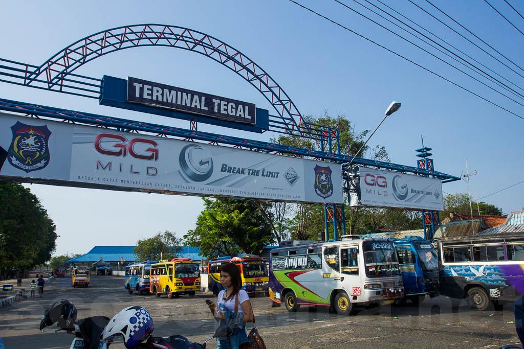 Terminal Tegal