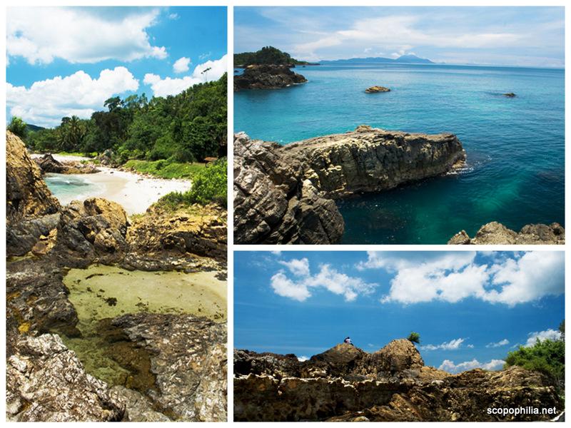 Pantai Marina - Kalianda