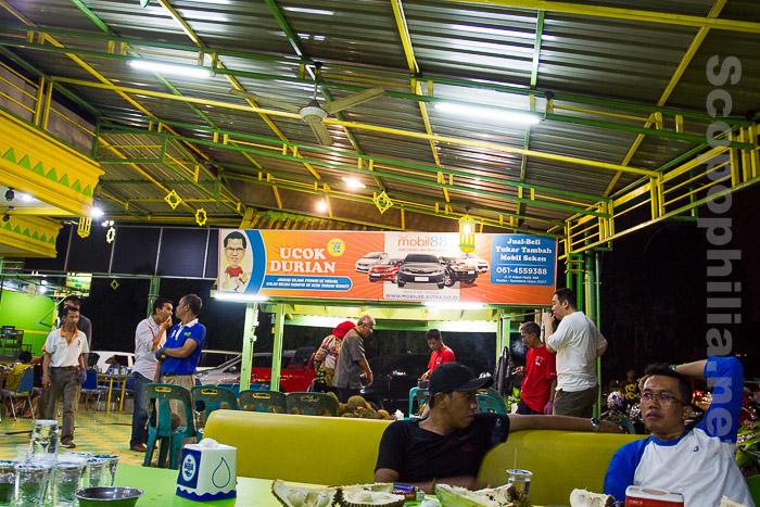 IMG_0642 durian ucok medan