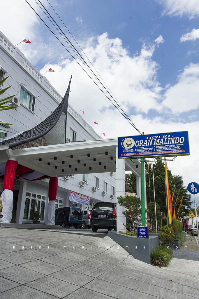 IMG_2542= hotel Grand Melindo di Jalan panorama - Bukit Tinggi