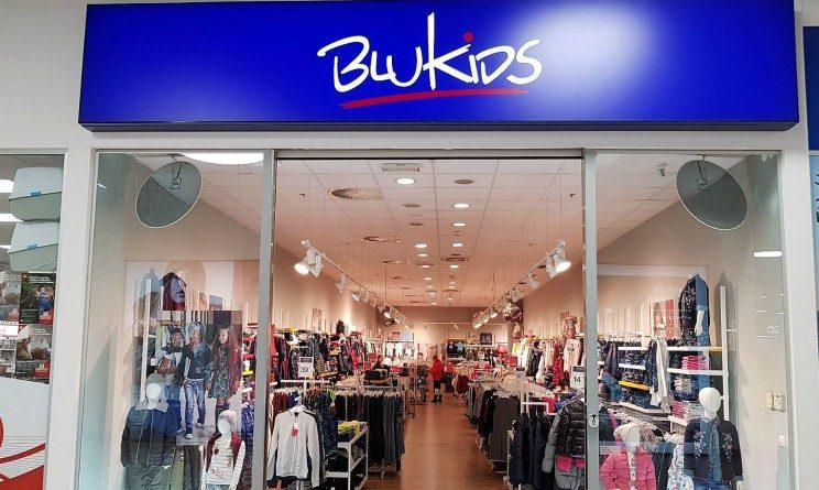 Blukids Lavora Con Noi Posizioni Aperte Per Commessi E Cassieri