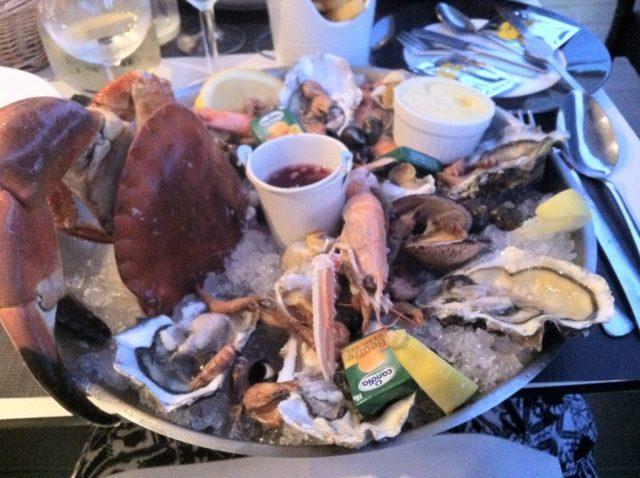 Cosa mangiare in Provenza: piatti di pesce