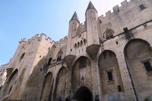 Itinerario di 7 giorni in Provenza: Avignone